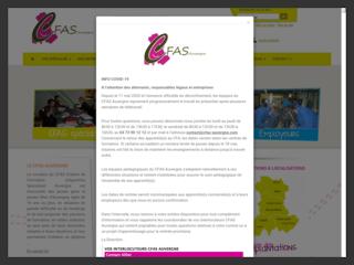 Formations Handicapés Auvergne