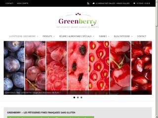 Vente en ligne de produits biologiques