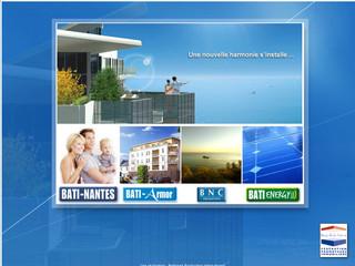 Promoteur immobilier Bâti-Nantes