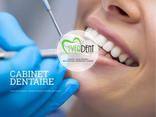 Sonia Rodrigues, dentiste (Yverdon-les-Bains)