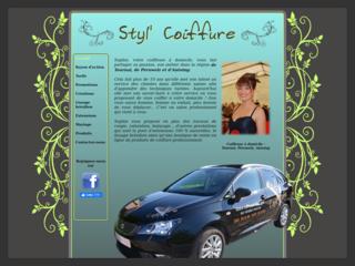 Styl' Coiffure - Lissage brésilien et extensions de cheveux - Tournai