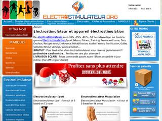 Pourquoi choisir un électrostimulateur
