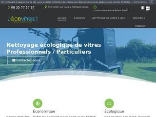 Votre laveur de surfaces vitrées à Lille