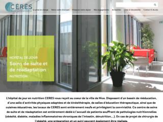 Hôpital de jour à Nice (06)