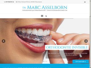 Orthodontiste compétent à Lyon