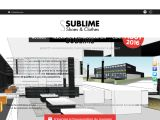 Sublime Shoes & Shop