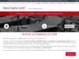 Avocat droit civil Caen