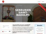 Serrurier Saint-Badolph