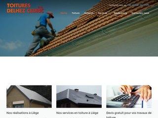 Toitures Delhez: le spécialiste de la toiture à Liège