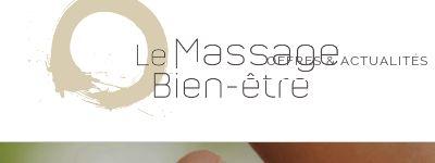 Massage à Lyon : un moment de relaxation