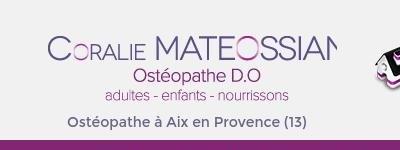 Thérapie manuelle à Aix-en-Provence