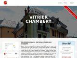 Vitrerie Chambéry