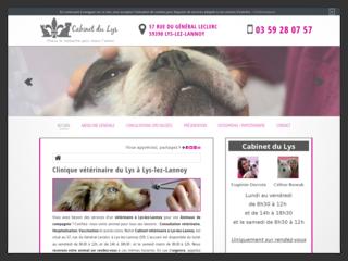 Votre vétérinaire à Lys-lez-Lannoy