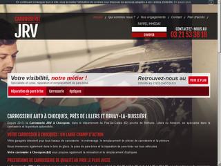 Réparation et remplacement de pare-brise à Chocques, Pas-de-Calais