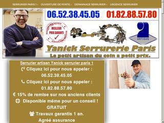 Yanick 24h/24