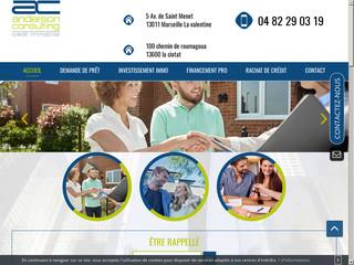 Cabinet en financement à Marseille