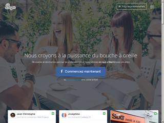 Buuyers: Entreprise Français PRO