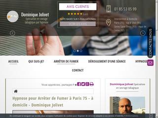 Votre praticien en hypnose pour arrêter de fumer à Paris
