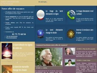 Tarot divinatoire en ligne