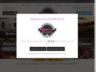 Fournisseur boissons Roubaix | Épicerie, livraison à domicile Lens