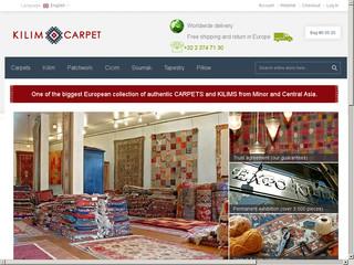 Kilim Carpet - Vente de kilim Orientaux
