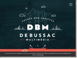 DBM Debussac Multimédia
