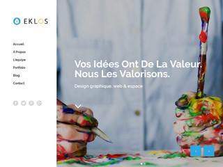 Eklos : Agence de communication globale à Nantes