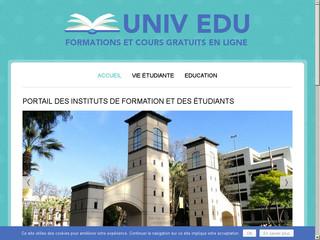 Univ Edu