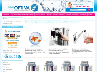 Groupe Optima