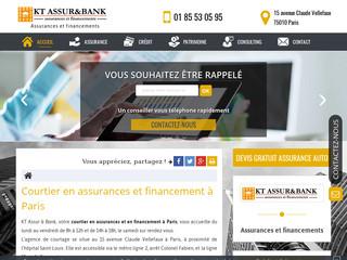 Regroupement de crédit à Paris