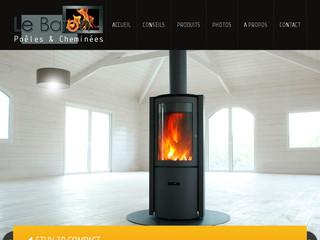 Installateur de cheminée