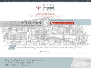 Avocat en préjudice corporel à Marseille et Aix-en-Provence (13)