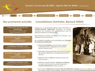 Bernar Fadda - cabinet de constellations familiales à Caen (14)