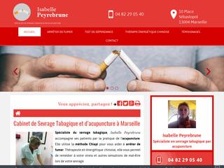 Centre d'Arrêter de fumer à Marseille