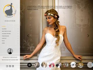 Photographe de mariages à Nice - Alliance Photo