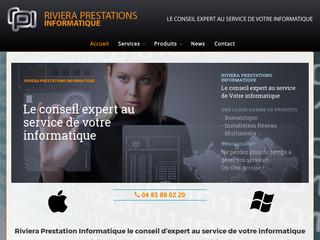 Dépannage Informatique à Nice - RPI