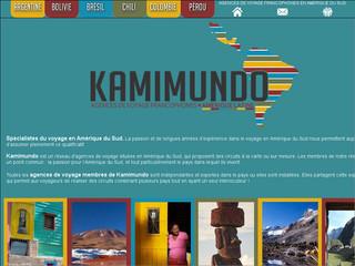 Kamimundo