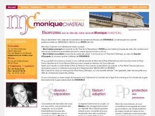 Avocat pour divorce à Grenoble (38)