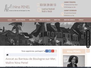 Avocat spécialiste en droit de la famille à Boulogne-sur-Mer