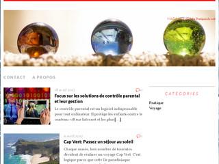 « Mada Actus » : Infos Pratiques du Web