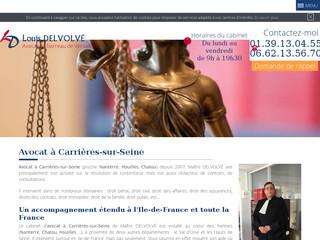 Avocat droit du travail Carrières-sur-Seine