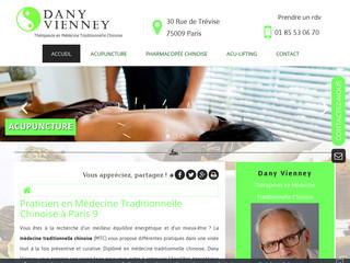 Praticien en Médecine Traditionnelle Chinoise à Paris 9