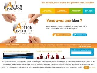Cabinet comptable pour association à Paris