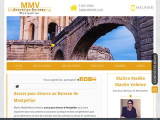 Avocat en droit de la famille à Montpellier