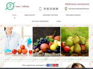 Nutritionniste de la Ville de Saint-Cloud