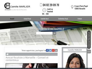 Conseiller fiscal à Marseille