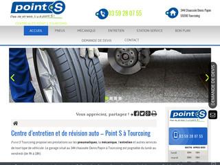 Réparation des pneus à Tourcoing
