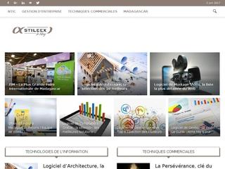 Stileex, blog de la réussite personnelle