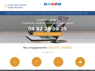 Renégocier le taux de votre prêt immobilier à Marseille