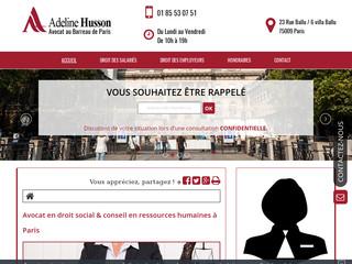 Votre avocat en droit des employeurs à Paris